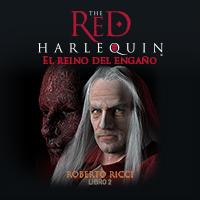 El Arlequin rojo - II