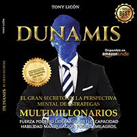 Audiolibro Dunamis