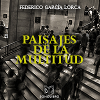 Audiolibro Paisajes de la multitud