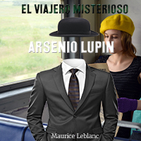 Audiolibro El viajero misterioso