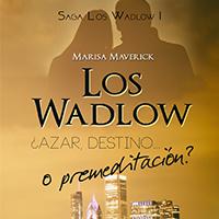 Audiolibro Los Wadlow - I