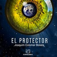 Audiolibro El protector