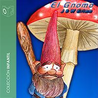 Audiolibro El Gnomo