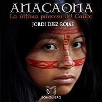 Audiolibro Anacaona