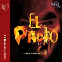 Audiolibro El pacto.