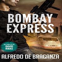 Audiolibro Bombay Express
