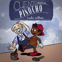 Audiolibro Pinocho