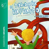 Audiolibro El tobogán infinito