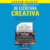 Audiolibro Guía de escritura creativa