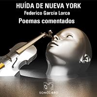 Audiolibro Huída de Nueva York