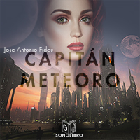 Audiolibro Capitán Meteoro
