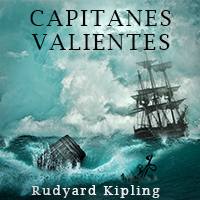 Audiolibro Capitanes valientes