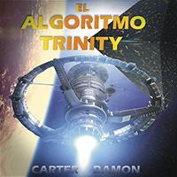 Audiolibro El algoritmo Trinity