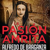Audiolibro La pasión de Amrita