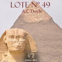 Audiolibro Lote número 249