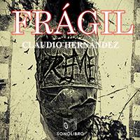 Audiolibro Frágil
