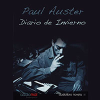 Audiolibro Diario de invierno