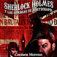 Audiolibro Sherlock Holmes y las sombras de Whitechapell