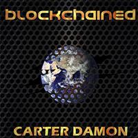 Audiolibro Blockchained