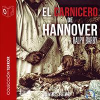 Audiolibro El carnicero de Hannover