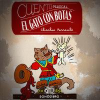 Audiolibro El gato con botas