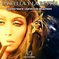Audiolibro La bella y la bestia