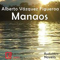 Audiolibro Manaos