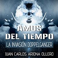 Audiolibro Amos del tiempo II