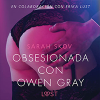 Obsesionada con Owen Gray