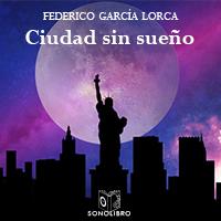 Audiolibro Ciudad sin sueño
