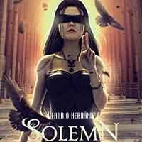 Audiolibro Solemn