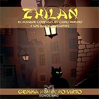 Audiolibro Zhilan