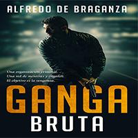 Audiolibro Ganga bruta