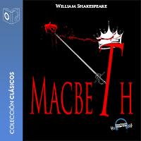 Audiolibro Macbeth