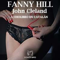 Audiolibro Fanny Hill
