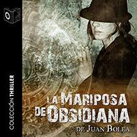 Audiolibro La mariposa de obsidiana 1er Cap