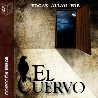 Audiolibro El cuervo
