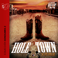 Audiolibro Hole Town