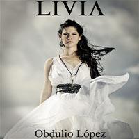 Audiolibro Livia, la joven vestal