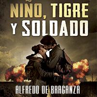Audiolibro Niño, tigre y soldado