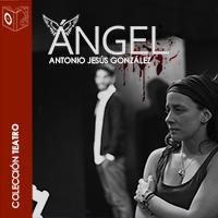 Audiolibro Ángel
