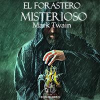 Audiolibro El forastero misterioso