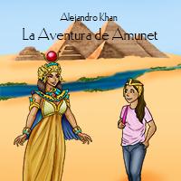 La aventura de Amunet