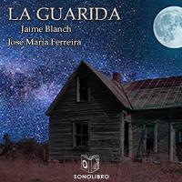 Audiolibro La guarida