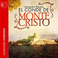 Audiolibro El conde de Montecristo - 1er Cap