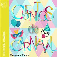 Audiolibro Cuentos de Carnaval