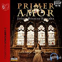 Audiolibro Primer amor