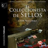 Audiolibro El coleccionista de sellos - 1er Cap