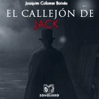Audiolibro El callejón de Jack