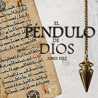 Audiolibro El péndulo de Dios 1er capítulo